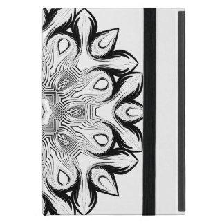 Mandala Style iPad Mini Covers