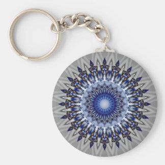 Mandala Sympathy created by Tutti Key Chains