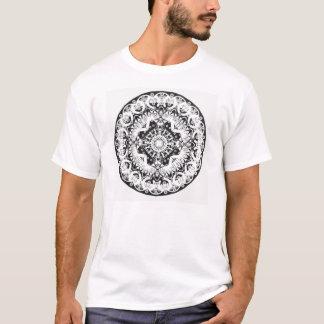 mandala t - twotothesixth T-Shirt