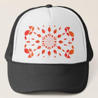 Mandala Trucker Hat