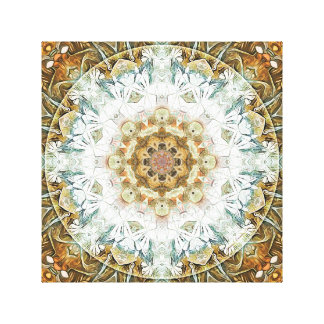 Mandalas for Times of Transition 10 Wrapped Canvas Stretched Canvas Prints
