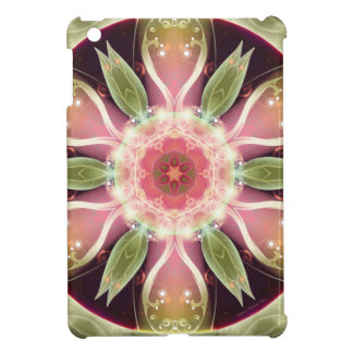 Mandalas for Times of Transition 22 Gifts iPad Mini Cover