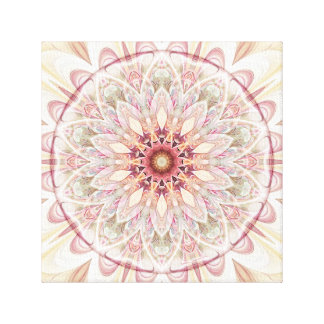 Mandalas for Times of Transition 26 Wrapped Canvas Gallery Wrapped Canvas