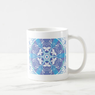 Mandalas from the Heart of Freedom 10 Gifts Coffee Mug