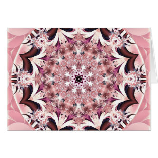 Mandalas from the Heart of Freedom 11 Card