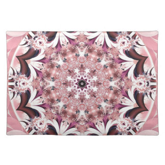 Mandalas from the Heart of Freedom 11 Gifts Placemat