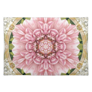 Mandalas from the Heart of Freedom 13 Gifts Placemat