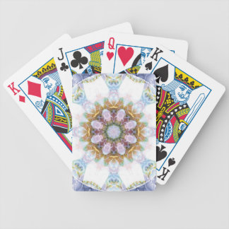 Mandalas from the Heart of Freedom 14 Gifts Bicycle Playing Cards