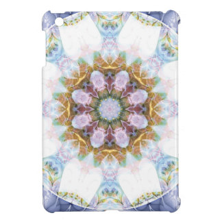 Mandalas from the Heart of Freedom 14 Gifts iPad Mini Cover