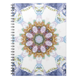 Mandalas from the Heart of Freedom 14 Gifts Notebooks
