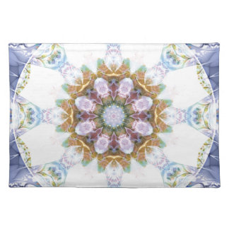 Mandalas from the Heart of Freedom 14 Gifts Placemat