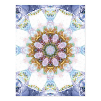 Mandalas from the Heart of Freedom 14 Postcard