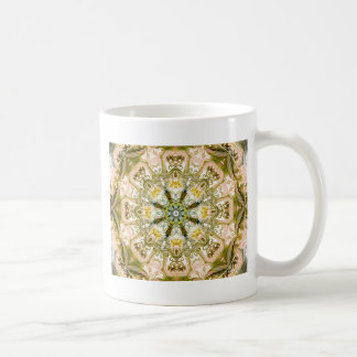 Mandalas from the Heart of Freedom 15 Gifts Coffee Mug