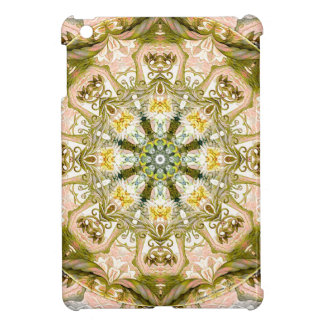 Mandalas from the Heart of Freedom 15 Gifts iPad Mini Cases