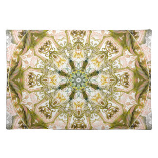 Mandalas from the Heart of Freedom 15 Gifts Placemat