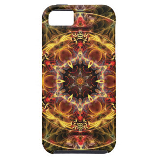 Mandalas from the Heart of Freedom 17 Gifts iPhone 5 Cover