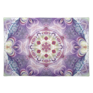 Mandalas from the Heart of Freedom 18 Gifts Placemat