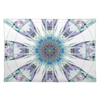 Mandalas from the Heart of Freedom 19 Gifts Placemat
