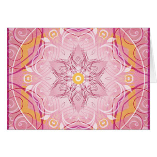 Mandalas from the Heart of Freedom 1 Card