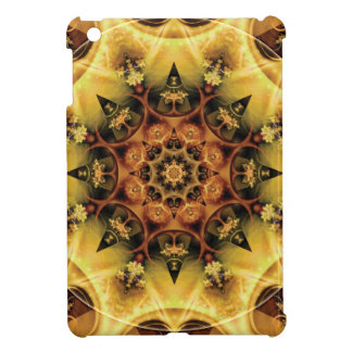 Mandalas from the Heart of Freedom 28 Gifts Case For The iPad Mini