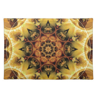 Mandalas from the Heart of Freedom 28 Gifts Placemat