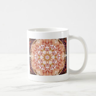 Mandalas from the Heart of Freedom 2 Gifts Coffee Mug