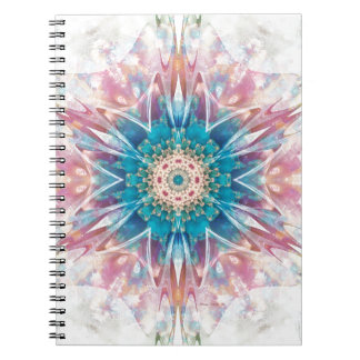 Mandalas from the Heart of Freedom 30 Gifts Notebook