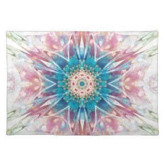 Mandalas from the Heart of Freedom 30 Gifts Placemat