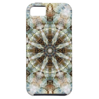Mandalas from the Heart of Freedom 3 Gifts Tough iPhone 5 Case
