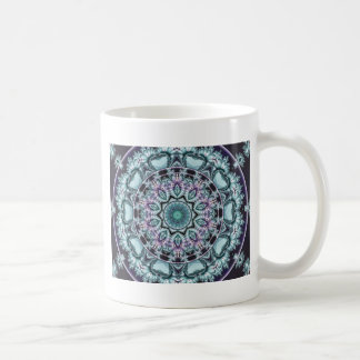 Mandalas from the Heart of Freedom 4 Gifts Coffee Mug