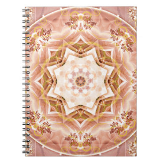 Mandalas from the Heart of Freedom 8 Gifts Notebooks
