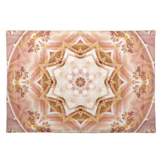 Mandalas from the Heart of Freedom 8 Gifts Placemat