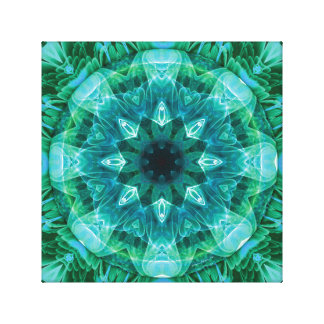 Mandalas of Forgiveness & Release 13 Canvas Wrap Canvas Prints