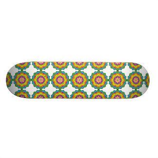 Mandalas Skate Boards