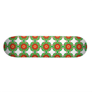 Mandalas Skateboard Decks