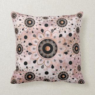 Mandela Burst Pillow