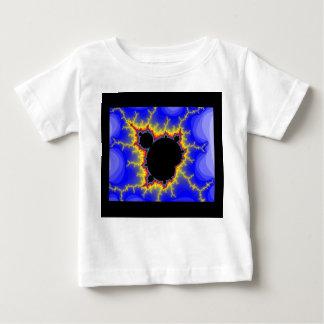 Mandelbrot Set Fractal Baby T-Shirt