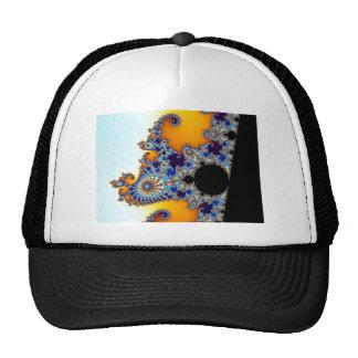 Mandelbrot Set Fractal Seahorse Trucker Hat