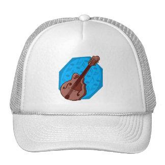 Mandolin Trucker Hats
