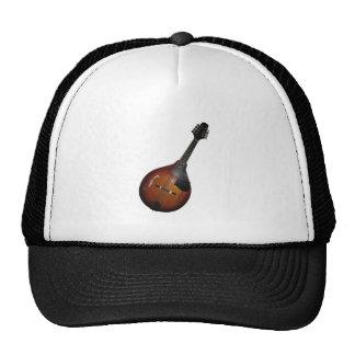 Mandolin Picker Cap