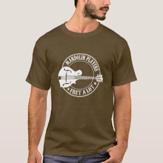 Mandolin Players T-Shirt