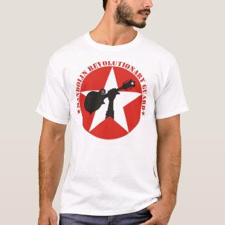 MANDOLIN REVOLUTION T-Shirt