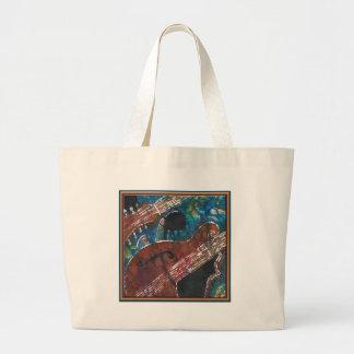 MANDOLIN Tote Bag