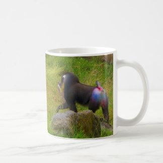 Mandrill #4 Mug