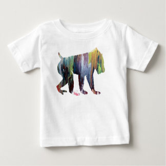 Mandrill Baby T-Shirt