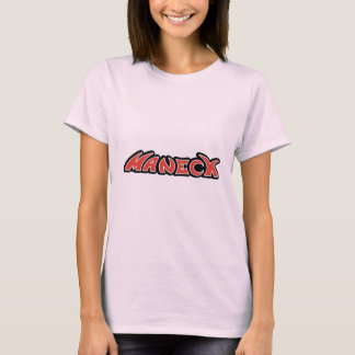 Maneck - Ladies Baby Doll Shirt (Fitted)