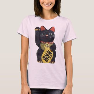 Maneki black T-Shirt