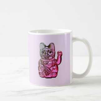 Maneki Neko 04.01.F Coffee Mug