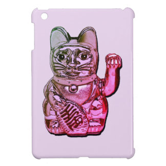 Maneki Neko 04.01.F Cover For The iPad Mini