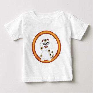 Maneki Neko Baby T-Shirt